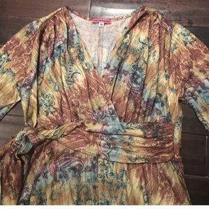 Maternal America Dresses - Maternal America! Gorgeous dress size M